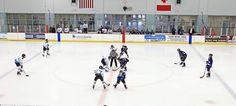 Rat Hockey & Open Skate   McFetridge Sports Center