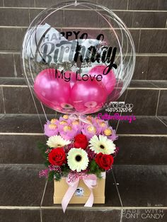 Order or enquiry's please Whatsapp us No : We provide delivery for Penang Kedah Perlis Kl Selangor (Selected Area) Balloon Flowers, Balloon Bouquet, Paper Flowers, Balloon Shop, Balloon Gift, Balloon Arrangements, Balloon Centerpieces, Birthday Balloon Decorations, Valentine Decorations