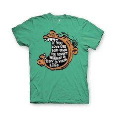Hate My Job T-Shirts