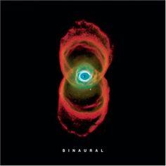 Pearl Jam portada CD Binatural (2000)
