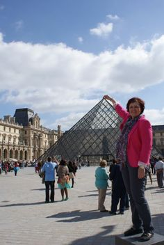 My trip to Paris...... what I wore....