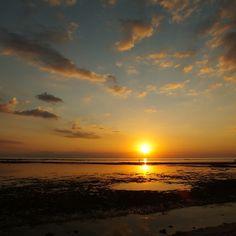 The Gili Trawangan sunsets never failed to impress! indonesia www.thegilibeachresort.com