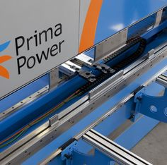 Prima Power Servo Electric Press brake