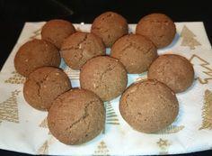 Haselnuss-Schoko-Plätzchen Muffin, Cookies, Breakfast, Desserts, Food, Dessert Ideas, Schokolade, Food Food, Biscuits