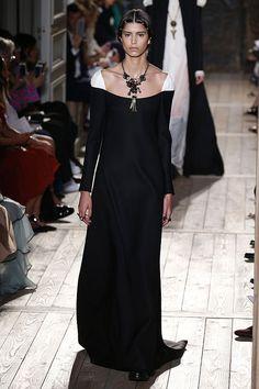 Zuhair Murad y Valentino, impactante 'broche de oro' de la 'Haute Couture': ¡Hasta la temporada que viene!