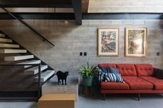 TOWNHOUSES | Onnis Luque