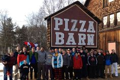 Members of the Xaverian ski club hit the slopes at Attitash Mountain on Saturday for the final trip of a snow-filled winter. Skiiers and Snowboarders alike enjoyed day trips to Okemo, Pats Peak, and Attitash, which also featured a stop at the famous Pizza Barn in Ossippee.