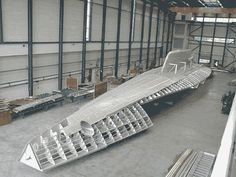 50 ft sailboat overhung bow - Google Search