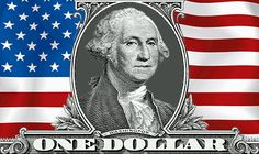 George Washington - the founder and first President of the United States; http://newtimes.pl/george-washington-zalozyciel-i-pierwszy-prezydent-usa/