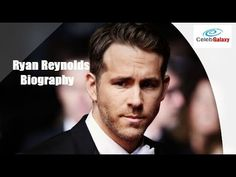 Ryan Reynolds Biography Celebration Gif, How To Look Handsome, Ryan Reynolds, Celebs, Celebrities, Film, New Pictures, Biography, Deadpool