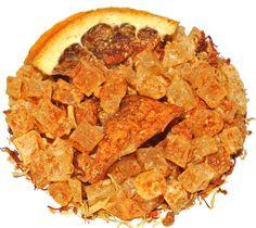 Mango Tango Fruit Tisane (50 grams) on Etsy, $8.00