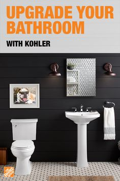 Elmbrook Collection Bath The Home Depot