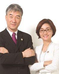 4Life executives announced the advancement of Seo Jeong Sook and Jun Moon Ki of South Korea to the rank of Gold International Diamond, the company's second highest rank. fe