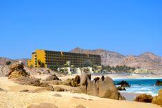 Secrets Marquis Resort, Los Cabos, Mexico