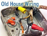 Mistakes to Avoid While Rewiring a House | Home | Pinterest | House