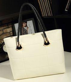 16.90$  Watch now - http://alidnu.shopchina.info/go.php?t=1860909373 - New arrival Fashion ladies bags handbags women famous brands Casual tote shoulder bags female bolsas femininas 16.90$ #aliexpressideas