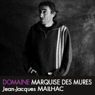 Domaine Marquise des Mûres – Languedoc – Le Mansou, Les Sagnes, Réserve