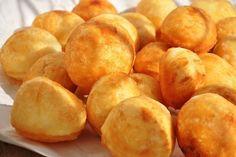 Баурсаки (казахский рецепт). Очень вкусные. | Cooking | Яндекс Дзен