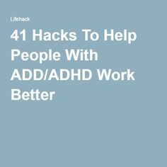 thrive with adhd your relationship