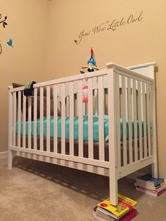 Diy Co Sleeper Important For Safety The Crib Is Securely