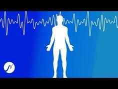 Gyógyító frekvenciák (741 Hz) - az egész test gyógyító és szerelje le a toxinok (fertőtlenítés) - YouTube