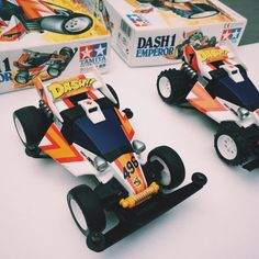 My Dash Emperor type 3&1