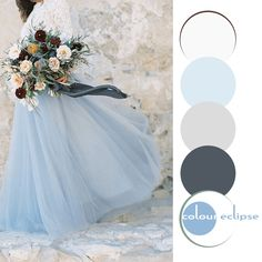 pantone airy blue and white color palette, pantone airy blue, powder blue, baby blue, light blue, sky blue