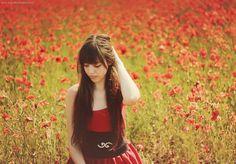 Veronika by Kva-Kva on DeviantArt Forever Red, Deviantart