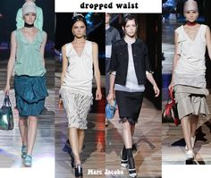 Best fashion spring / summer 2012 trends for women over 40 – A complete trend report