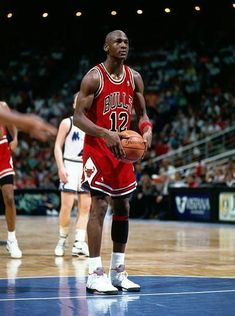 #MJ23 One night only #12