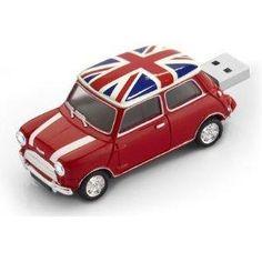 USB mini cooper - I need it!