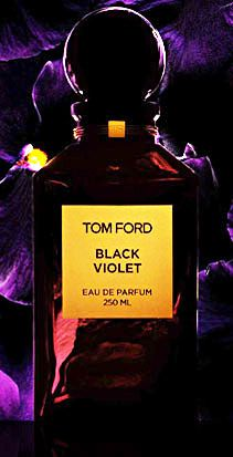 Black Violet Tom Ford perfume - a fragrance for women and men 2007