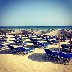 Greece, Zakynthos, Banana Beach