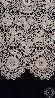 Szydełkowy zakątek Crochet Fall, Crotchet, Crochet Doilies, Projects To Try, Stitch, Blanket, Lace, Poland, Blog