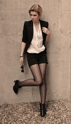 Tights, shorts, blazer. This winter = WIN  ||from $9.50 @Amazon.com.com.com.com.com http://www.amazon.com/gp/product/B009E8F6O4