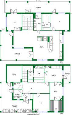 Asuntoilmoitus Myytävät asunnot Haimoontie 877, 03400 Vihti - Oikotie Asunnot Mobiili