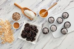 [Ad] Sharing NO-BAKE California Prune Power Balls you need to make ASAP! Prunes are a favourite of mine because. Crazy Cake Recipes, Crazy Cakes, Baby Food Recipes, Sweet Recipes, Dessert Recipes, Cooking Recipes, Desserts, Cream Cheese Pie, Pumpkin Cream Cheeses