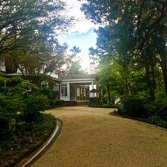Rose Hill Estate in beautiful Aiken, SC