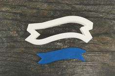 The Celebration Banner 3 Cookie Cutter