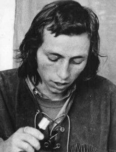 Alcatraz Native American Occupation- John Trudell.  //Good article EL//