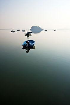 웅도 , Woong Island / Garorim Bay / Woongdo-ri Daesan-eub Seosan-si Chungcheongnam-do, South KOREA