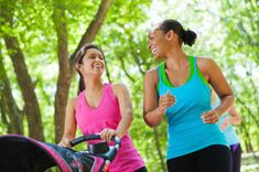 No matter your stage of motherhood, fitness is a gift for you and your family. YOU need the strength for motherhood! And they need to learn from you that fitness is an important part of daily life and can be fit in to a busy schedule. Here is Stroller Strides founder Lisa Druxman's best advice on how to get your body back, based on the ages and stages of your kids.