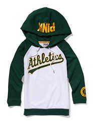 Oakland Athletics - Victoria's Secret