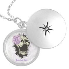 Pitbull fights - fighting dogs - dog fight locket necklace - jewelry jewellery unique special diy gift present Soccer Necklace, Dog Necklace, Rottweiler, Purple Roses, Dog Gifts, Wedding Gifts, Skull, Unique Jewelry, Silver