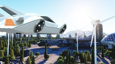 Uber has shaken up the taxi industry and is trying to put driverless cars on our roads. Now the company aims to have flying ride-sharing vehicles in our skies by 2020. Uber is not alone in working towards flying cars. But is this realistic, or just marketing hype? To many of us, the concept of …