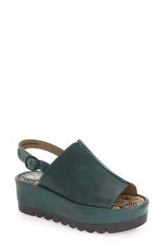 Fly London 'Bora' Platform Sandal (Women)