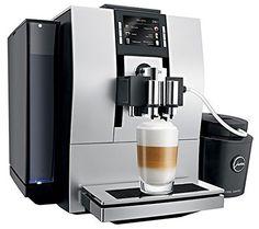 For Sale Coffee Machine Jura Coffee Machine, Espresso Machine, Latte Macchiato, Coffee Cafe, Nespresso, Household, Milk, Kitchen Appliances, Hot