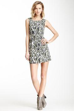 Jack by BB Dakota Ashwood Printed Dress by Non Specific on @HauteLook