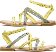 Camper Twins 21926-002 Sandals Women. Official Online Store Denmark