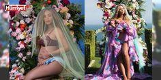 Torunumun adı Mevlana'dan geliyor: Ünlü şarkıcı Beyonce'nin bir süre önce dünyaya gelen ikizlerine verdiği isimler daha ilk açıklandığında tartışma konusu olmuştu. İkizlerin erkek olanına Sir adını veren Beyonce ve kocası Jay Z, kız bebeğe ise Rumi adını verdiklerini açıklamıştı.